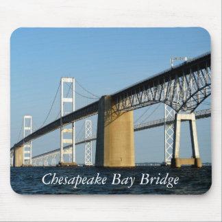Chesapeake Bay Bridge Mouse Pad
