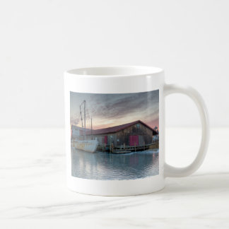 Chesapeake Bay Maritime Museum Coffee Mug