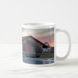 Chesapeake Bay Maritime Museum Coffee Mug