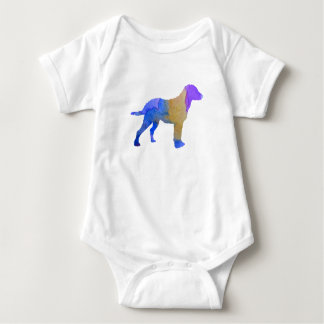 Chesapeake Bay Retriever Baby Bodysuit