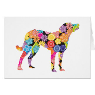 Chesapeake Bay Retriever Card