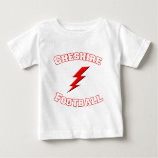 Cheshire bolt baby T-Shirt