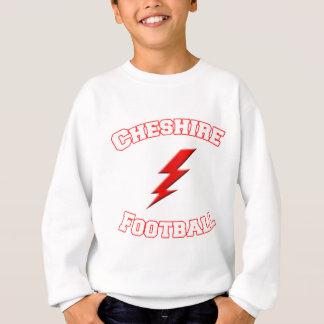 Cheshire bolt tee shirt
