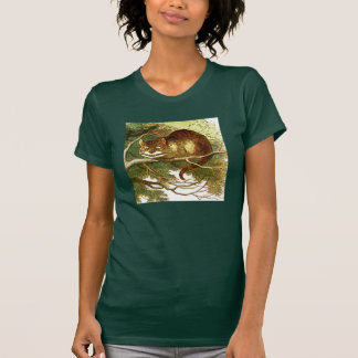 Cheshire Cat 2 T-Shirt