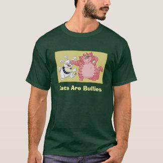 Cheshire Cat Bully T-Shirt