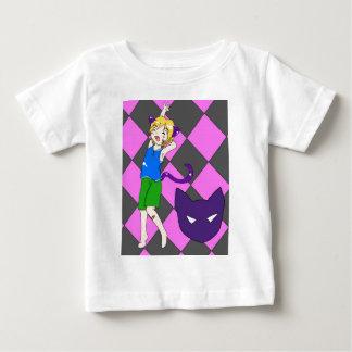Cheshire Cat Child Baby T-Shirt