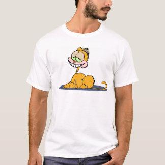 cheshire cat design T-Shirt