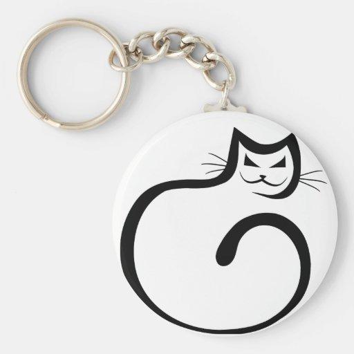 Cheshire Cat Key Chains