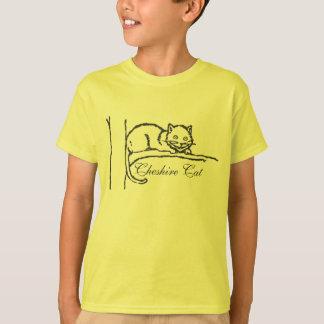 Cheshire Cat Kids' T-shirt