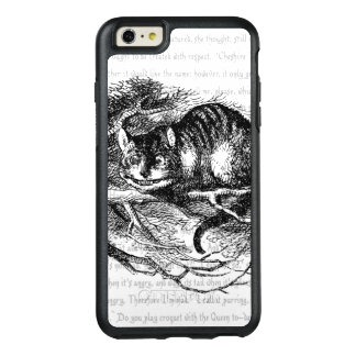 +[ Cheshire Cat ]+ OtterBox iPhone 6/6s Plus Case