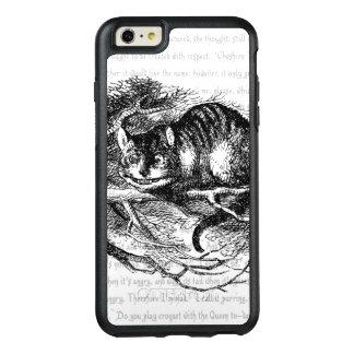 +[ Cheshire Cat ]+ OtterBox iPhone 6/6s Plus Case