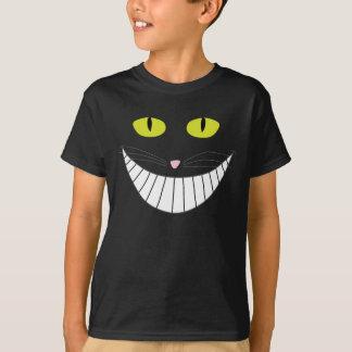 Cheshire Cat (silly) Tee Shirt