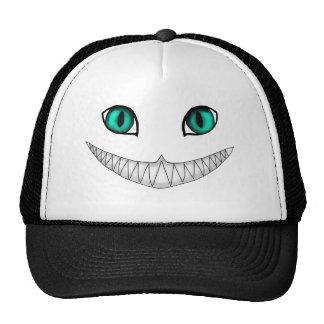 Cheshire Cat: Smile Cap