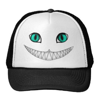 Cheshire Cat: Smile Cap