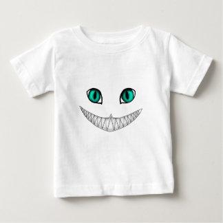 Cheshire Cat: Smile T-shirts