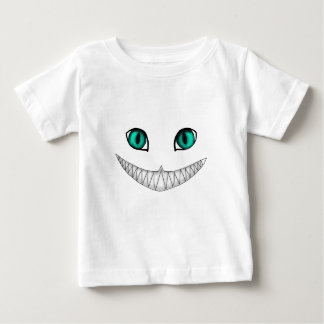 Cheshire Cat: Smile Tees