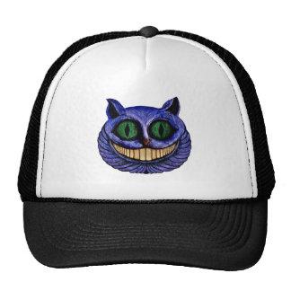 CHESHIRE CAT'S FLOATING HEAD (Alice in Wonderland) Cap