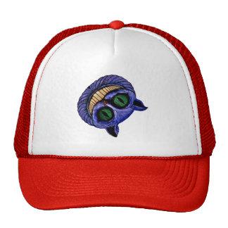 CHESHIRE CAT'S FLOATING HEAD (Alice in Wonderland) Trucker Hat