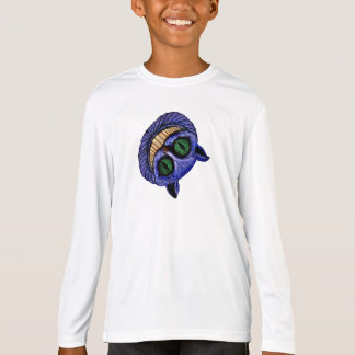 CHESHIRE CAT'S FLOATING HEAD (Alice in Wonderland) T Shirts