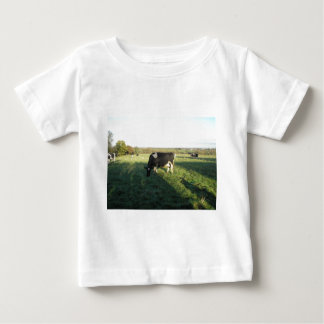 Cheshire Cattle Baby T-Shirt