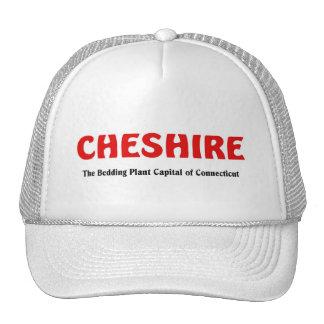 Cheshire, Connecticut Trucker Hat