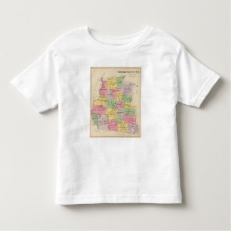 Cheshire County, NH Toddler T-Shirt