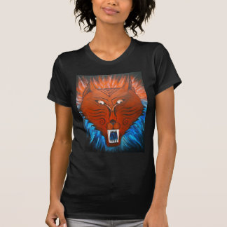 Cheshire Dog T-Shirt