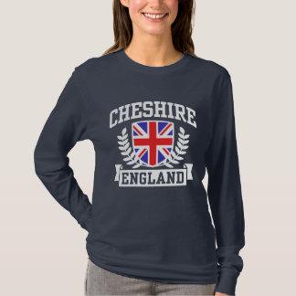 Cheshire England T-Shirt