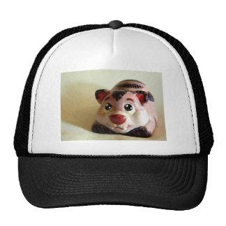 Cheshire Kitten I Cap