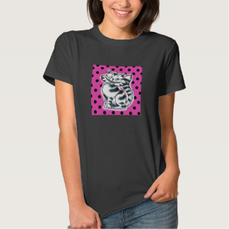 Cheshire Kitty Fashion T-shirt