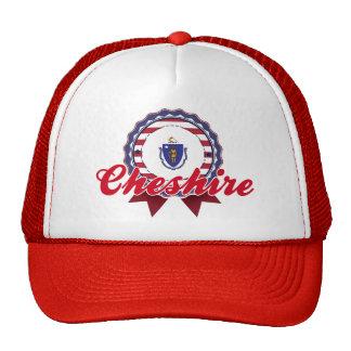 Cheshire, MA Mesh Hat