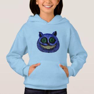 CHESHIRE ME THIS! (Cheshire cat) ~