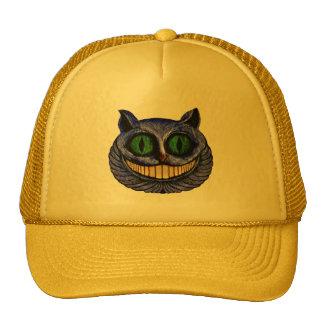 CHESHIRE ME THIS! (Cheshire cat) ~ Trucker Hat