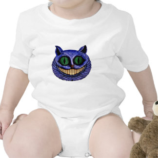 CHESHIRE ME THIS! (Cheshire cat) ~ Bodysuits