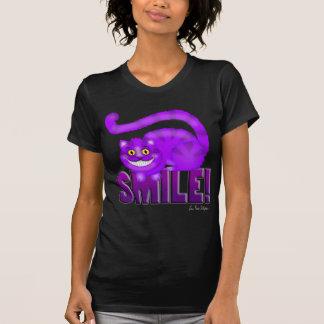 Cheshire Smile T Shirt