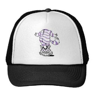 cheshire the cat cap