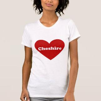 Cheshire T-shirts