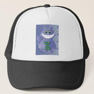CheshireCatV3 Trucker Hat
