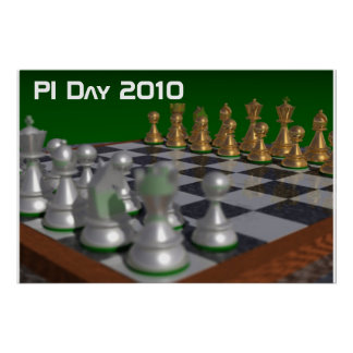 chess40002700, PI Day 2010 Poster