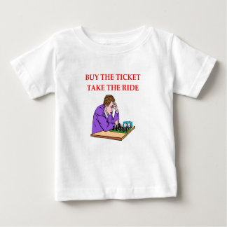 chess baby T-Shirt