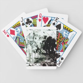 CHESS BICYCLE PLAYING CARDS