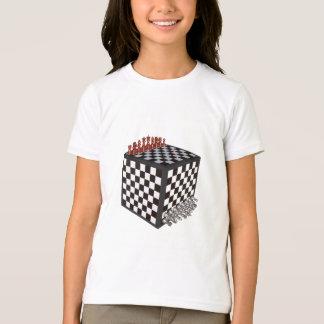 Chess cube T-Shirt