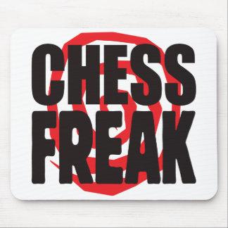 Chess Freak Mousepad