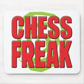 Chess Freak R Mouse Mats