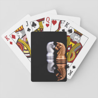 Chess Game Hobby Playing Cards