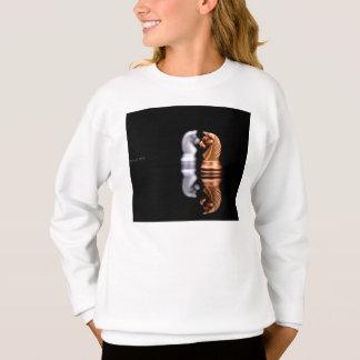 Chess Game Hobby Sweatshirt