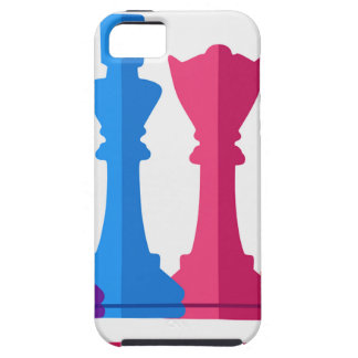 Chess Game iPhone 5 Cover