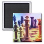 Chess Game Magnet Fridge Magnets