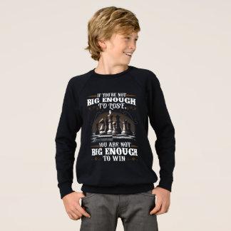 Chess Game Play Sweatshirt