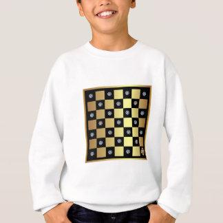 Chess game sweatshirt